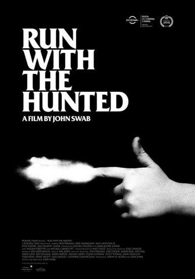 2019美国犯罪片《追猎》BD720P 高清下载
