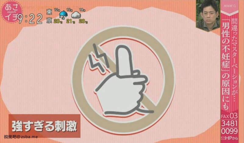DIY注意!日本医师曝[3种错误自慰方法]这样撸管恐会造成中出障碍!插图11