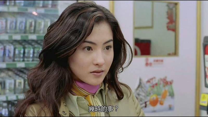 2000张柏芝高分爱情《十二夜/12夜》BD1080P.国粤双语.中字